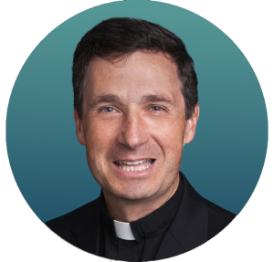Fr. Daniel Kayajan