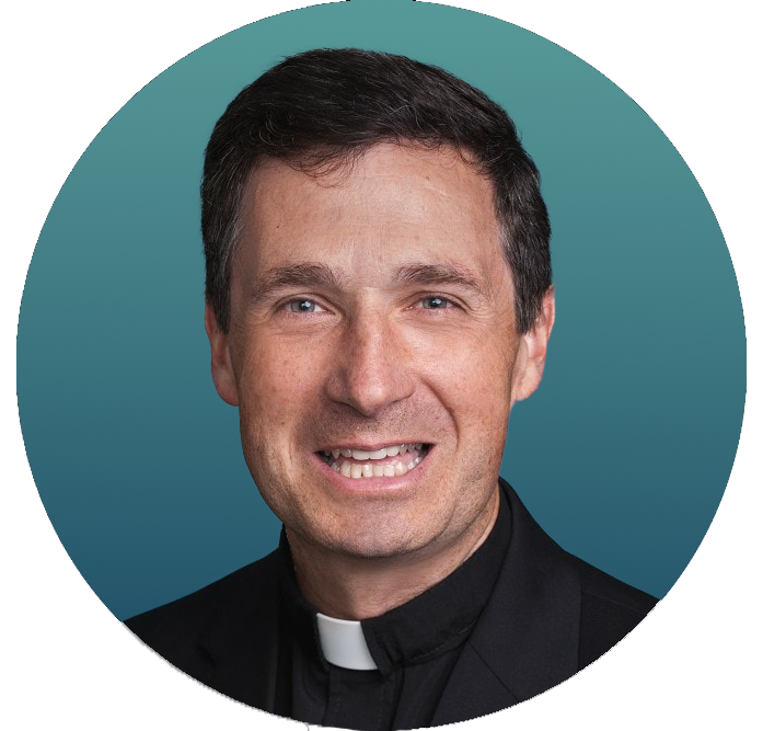 profile picture of father dan
