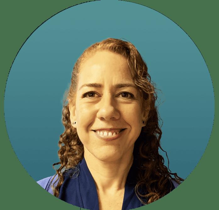 Monica Bouzas