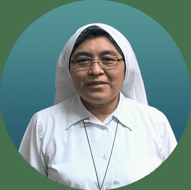 Sister Sabina Chimal