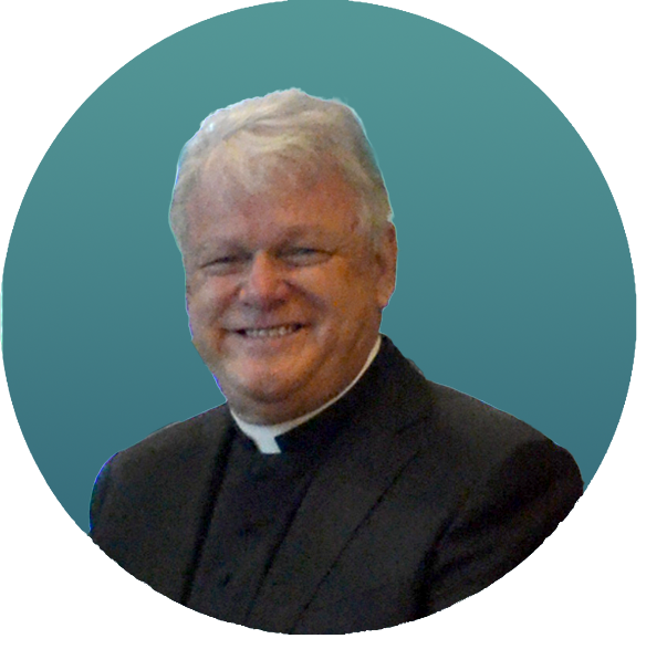 Monsignor Michael Carruthers